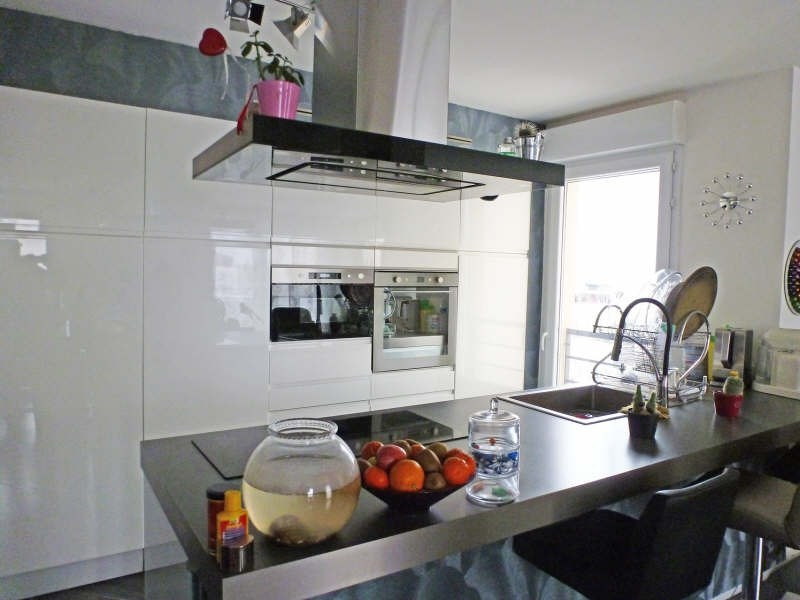 Location appartement Trappes 1111€ CC - Photo 2