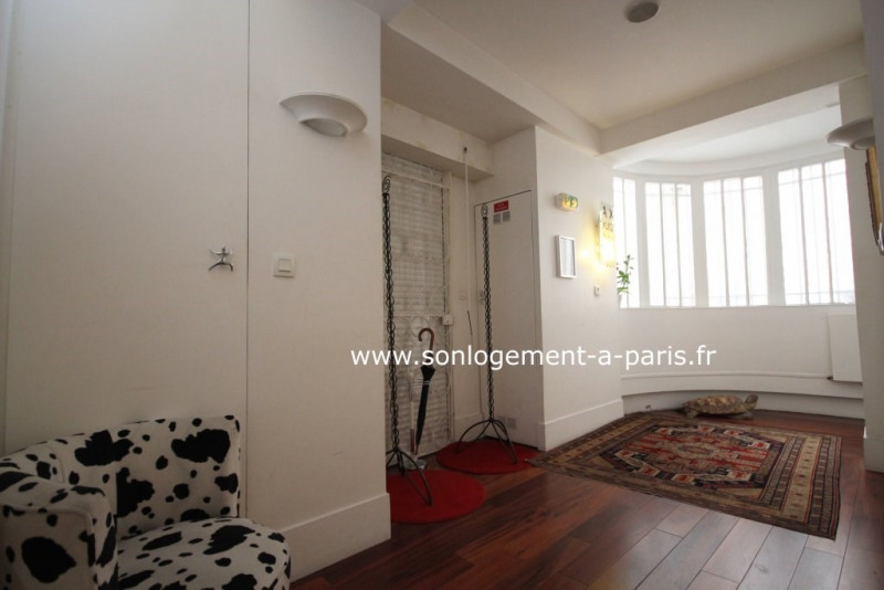 Sale loft/workshop/open plan Paris 10ème 1 850 000€ - Picture 20