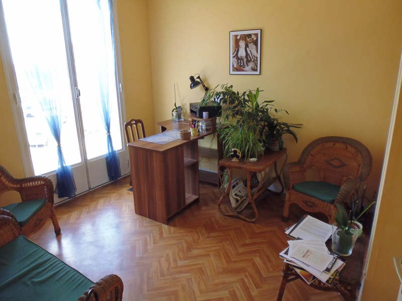Vente appartement Poitiers 63000€ - Photo 2