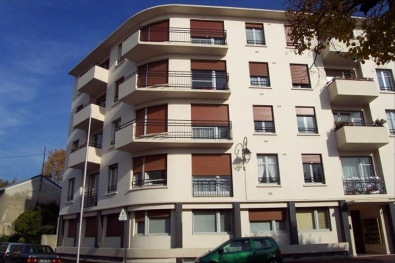 Rental apartment Le vesinet 928€ CC - Picture 4