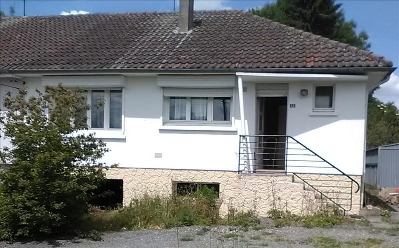 Sale house / villa Peronne 101000€ - Picture 1