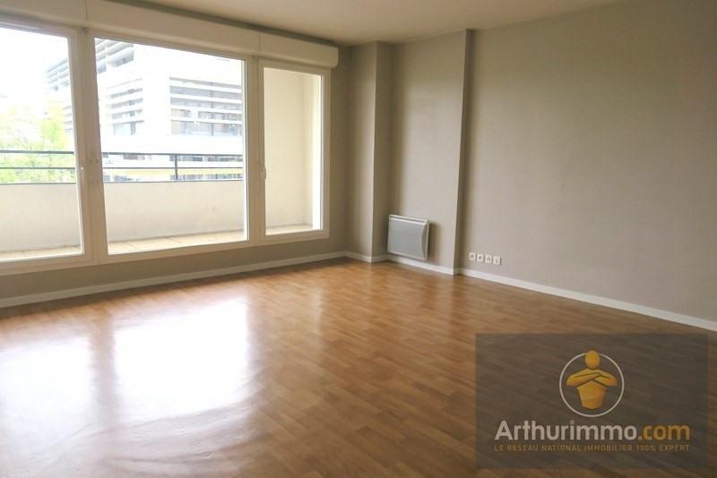 Sale apartment Savigny le temple 140000€ - Picture 4