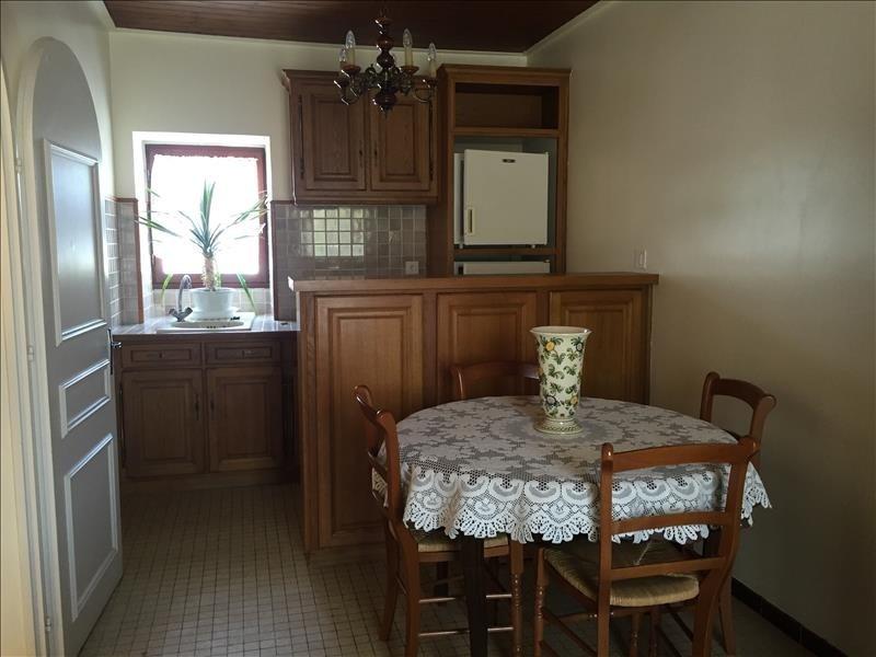 Vente maison / villa Jard sur mer 171600€ - Photo 6