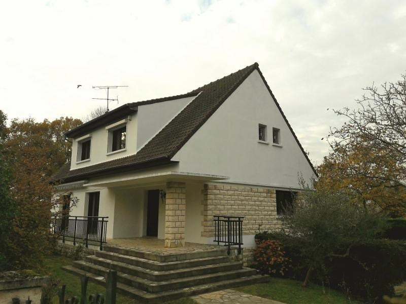 Vente maison / villa Bethemont la foret 535000€ - Photo 8