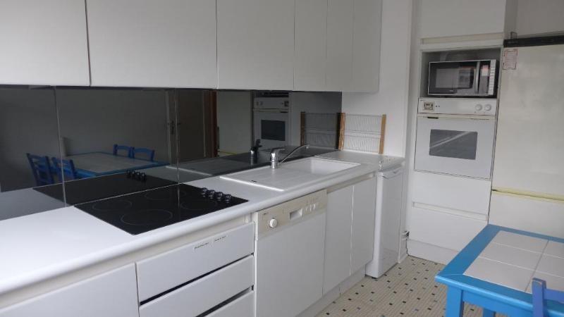 Rental apartment Lyon 6ème 1500€ CC - Picture 4