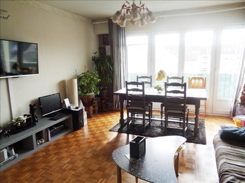 Sale apartment Fleury les aubrais 133750€ - Picture 1