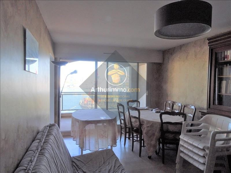 Sale apartment Sete 235 000€ - Picture 3