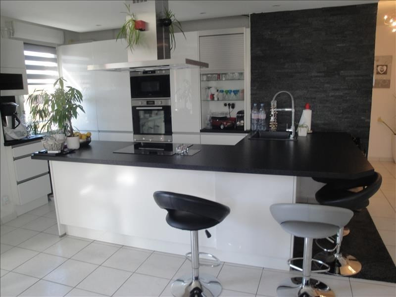 Vente appartement Grand charmont 125 000€ - Photo 1