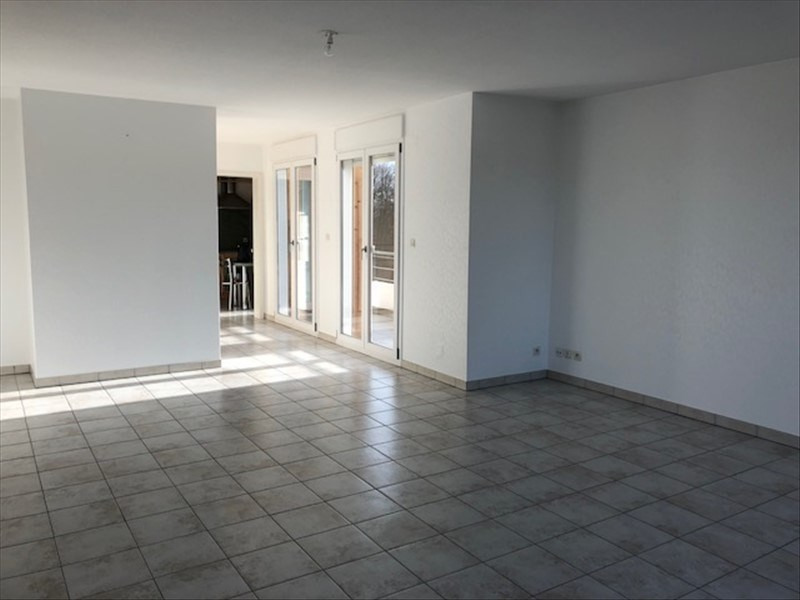 Rental apartment Souffelweyersheim 1034€ CC - Picture 7
