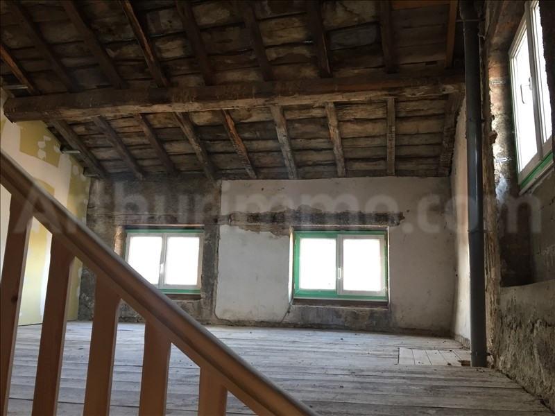 Sale apartment Pontcharra sur turdine 89000€ - Picture 2