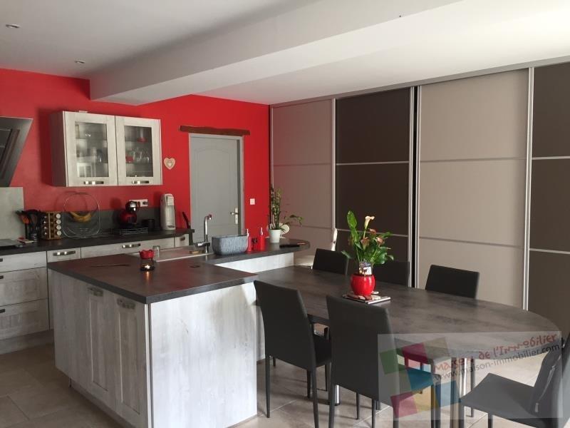 Vente maison / villa Breville 235400€ - Photo 5