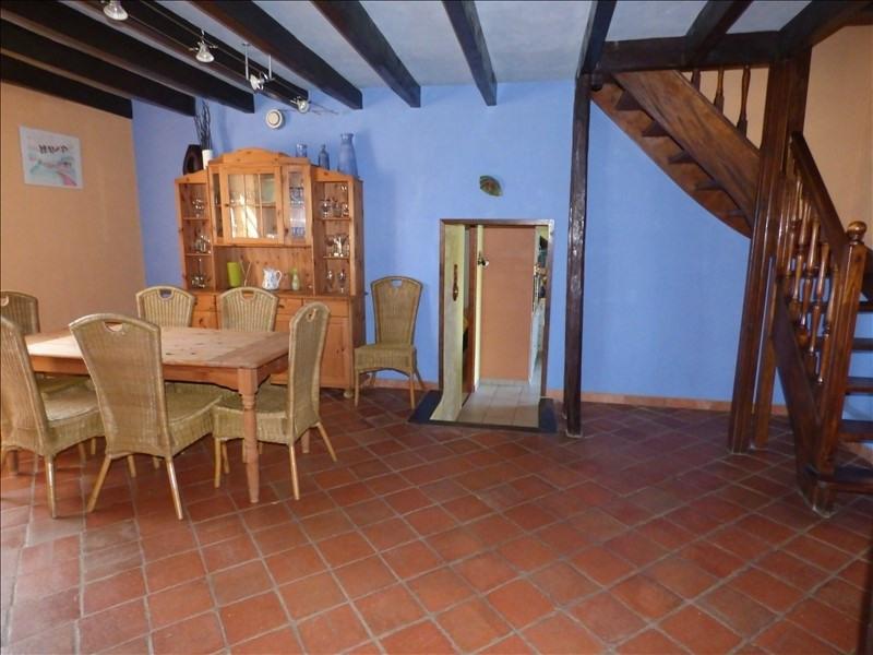 Vente maison / villa St pourcain sur sioule 238000€ - Photo 4
