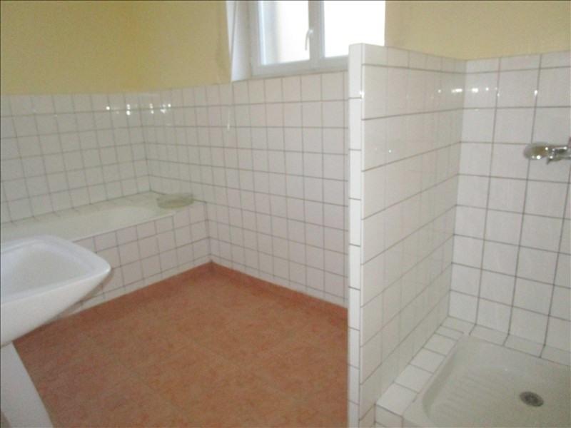 Rental house / villa St pierre de juillers 520€ CC - Picture 5