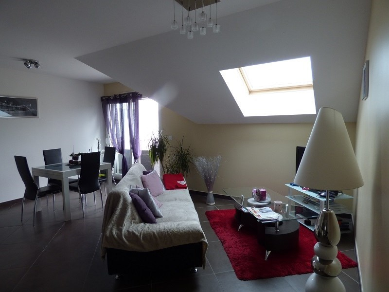 Rental apartment La motte servolex 785€ CC - Picture 6