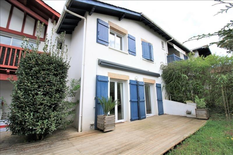 Vente maison / villa Bassussarry 311000€ - Photo 3