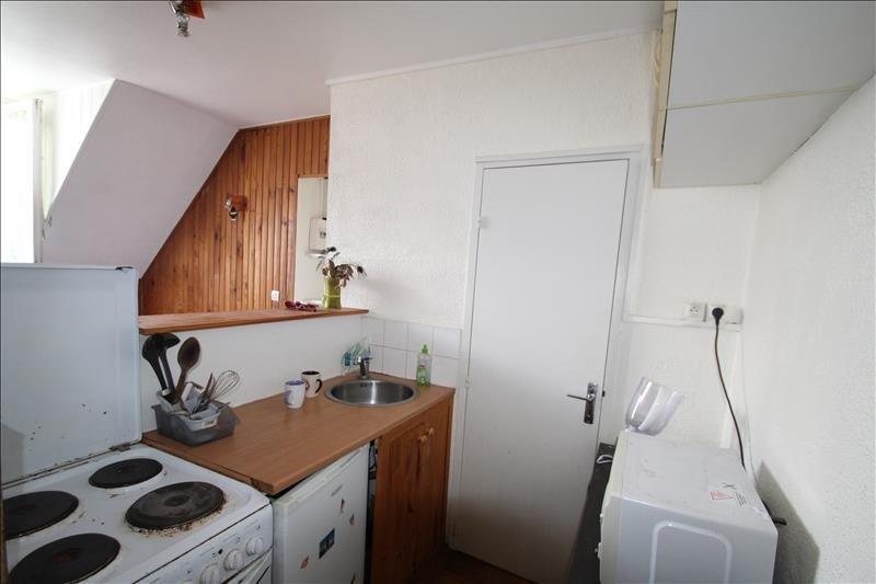 Verkoop  appartement Chambery 48900€ - Foto 2