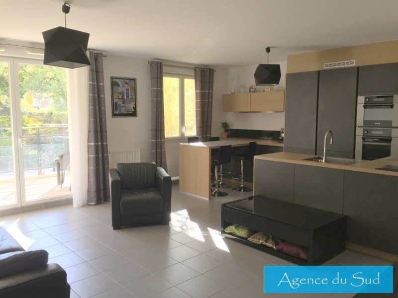 Vente appartement Peypin 272000€ - Photo 1