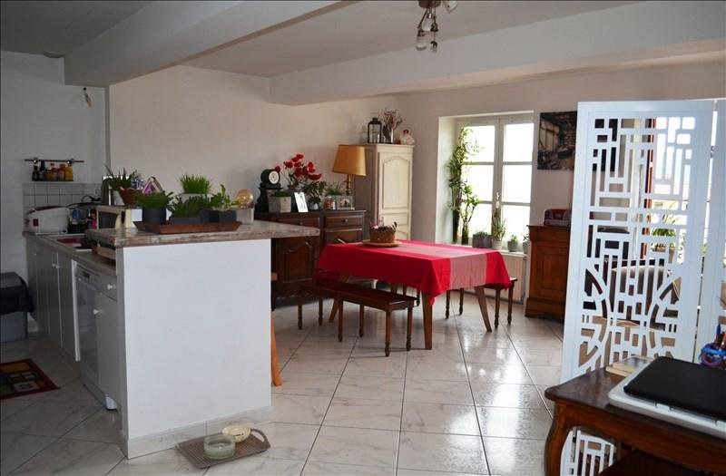 Verkoop  appartement Vienne 189000€ - Foto 1