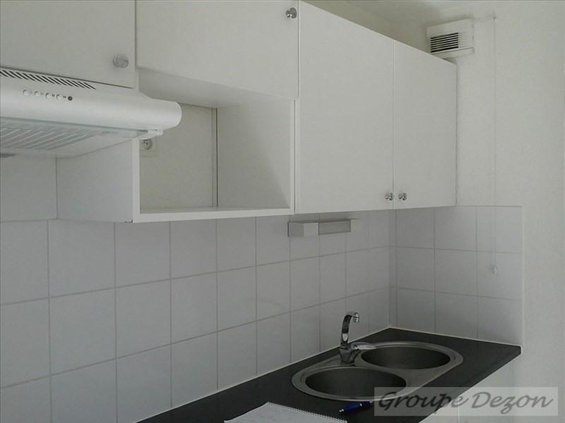 Vente appartement Aucamville 134000€ - Photo 4