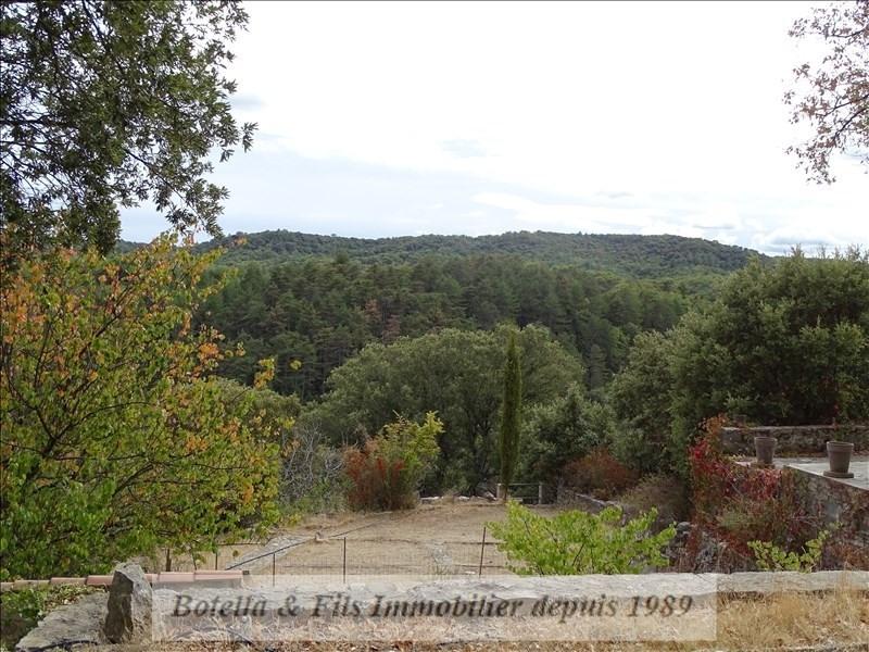 Immobile residenziali di prestigio casa Uzes 616000€ - Fotografia 5