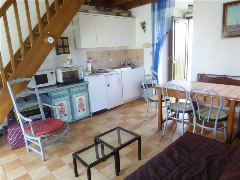 Sale apartment Carnac 136720€ - Picture 2