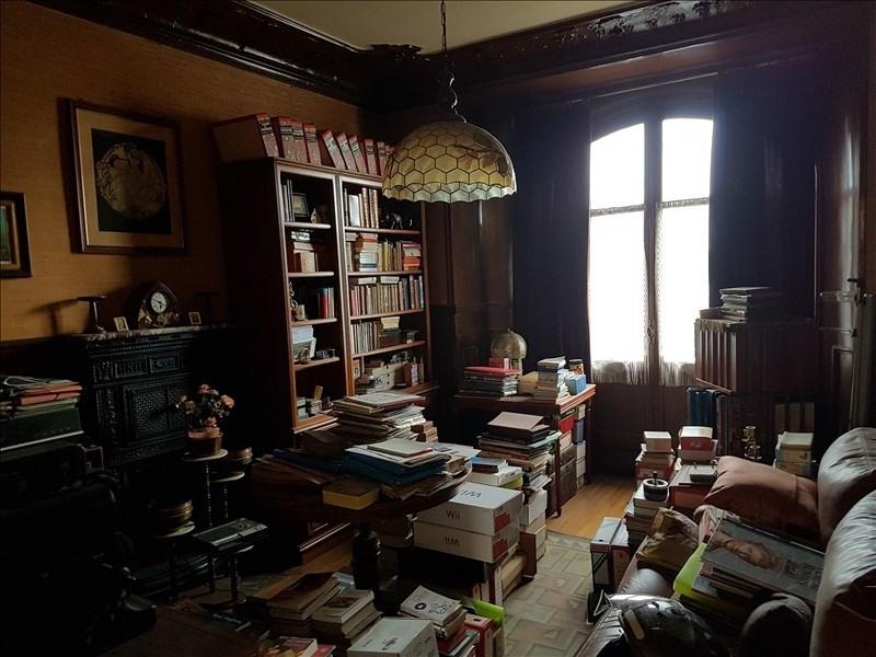 Verkoop  appartement Colombes 315000€ - Foto 3