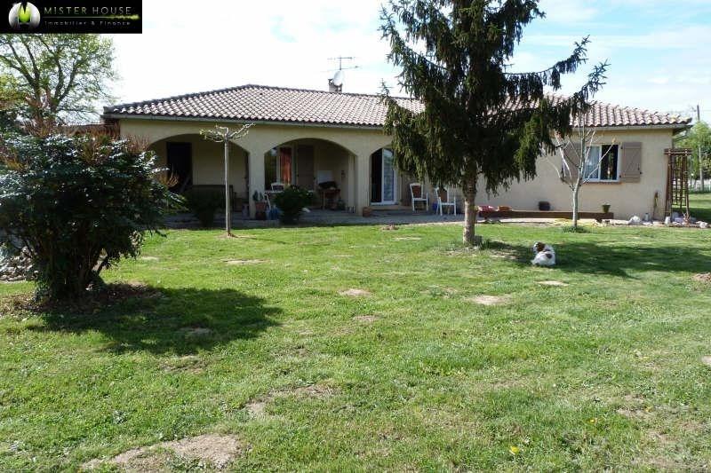 Vendita casa Montauban 224000€ - Fotografia 8