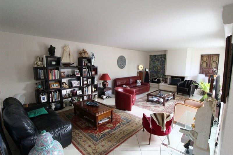 Vente maison / villa Le mesnil st denis 451000€ - Photo 1