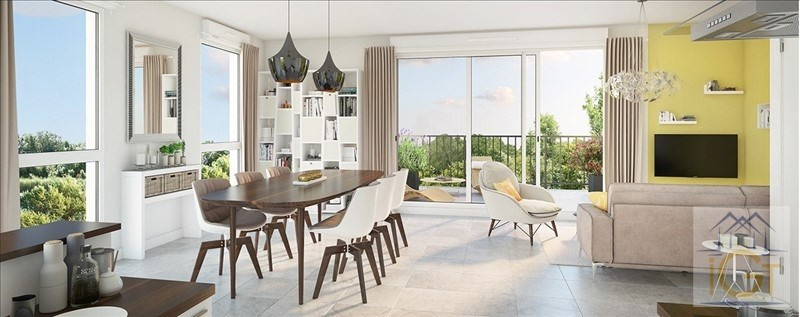 Vente appartement La rochelle 181000€ - Photo 1
