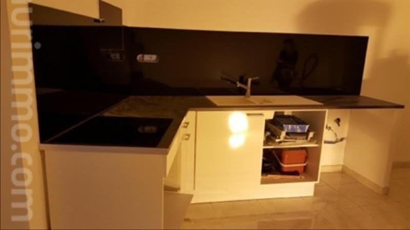 Location appartement Lodeve 400€ CC - Photo 1