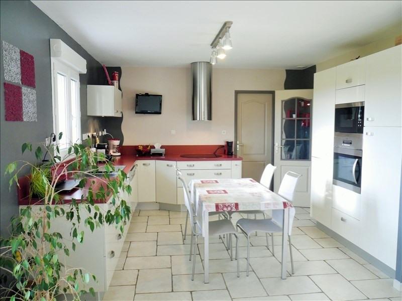 Sale house / villa Hinges 332800€ - Picture 6