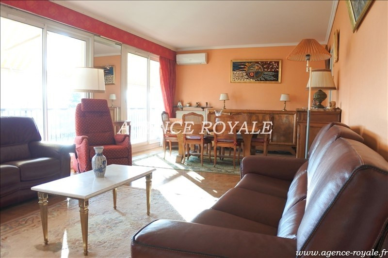 Vente appartement Chambourcy 339 000€ - Photo 3