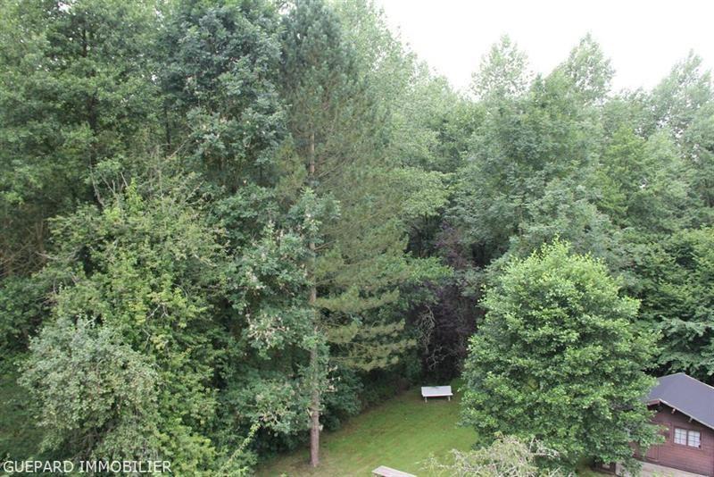 Vente de prestige maison / villa Fiquefleur equainville 495000€ - Photo 3