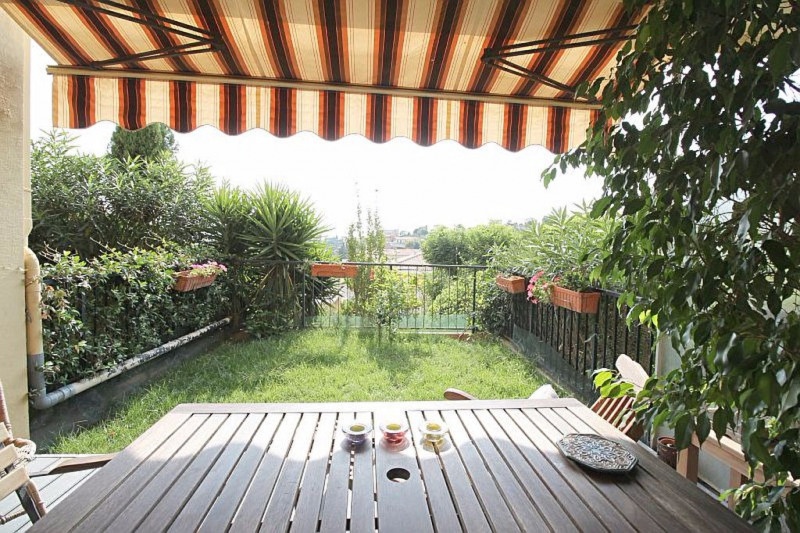 Sale apartment Nice 465 000€ - Picture 3