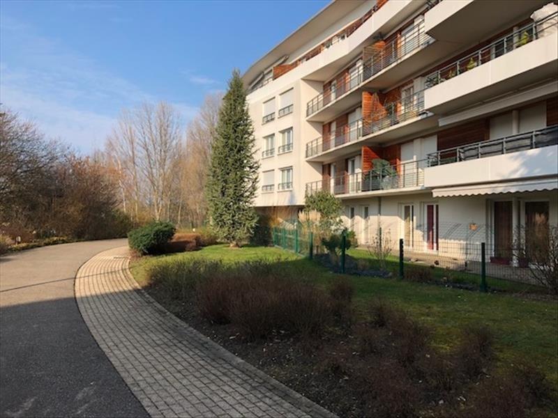 Vente appartement Souffelweyersheim 233800€ - Photo 4