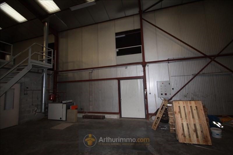 Sale empty room/storage Marboz 235000€ - Picture 5