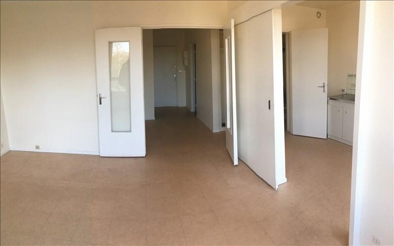 Vente appartement Crosne 164000€ - Photo 5