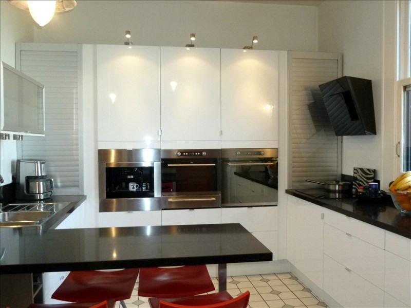 Vente de prestige maison / villa Honfleur 790000€ - Photo 3