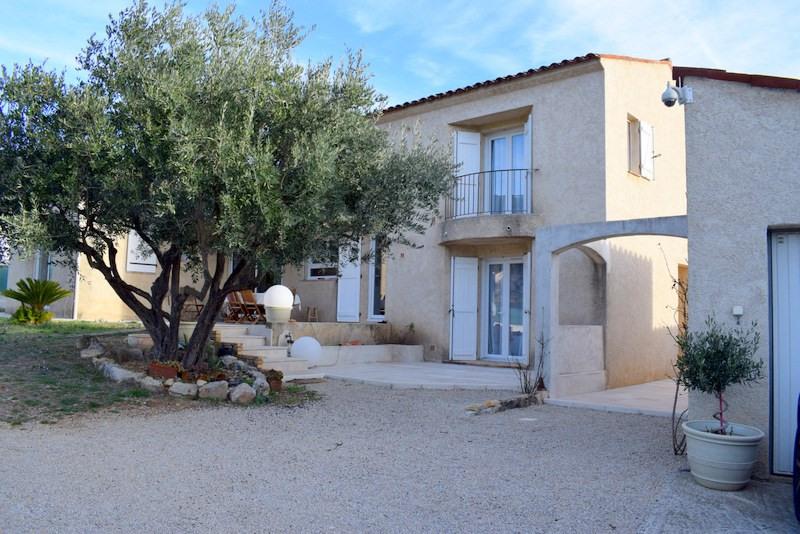 Vendita casa Seillans 483000€ - Fotografia 7