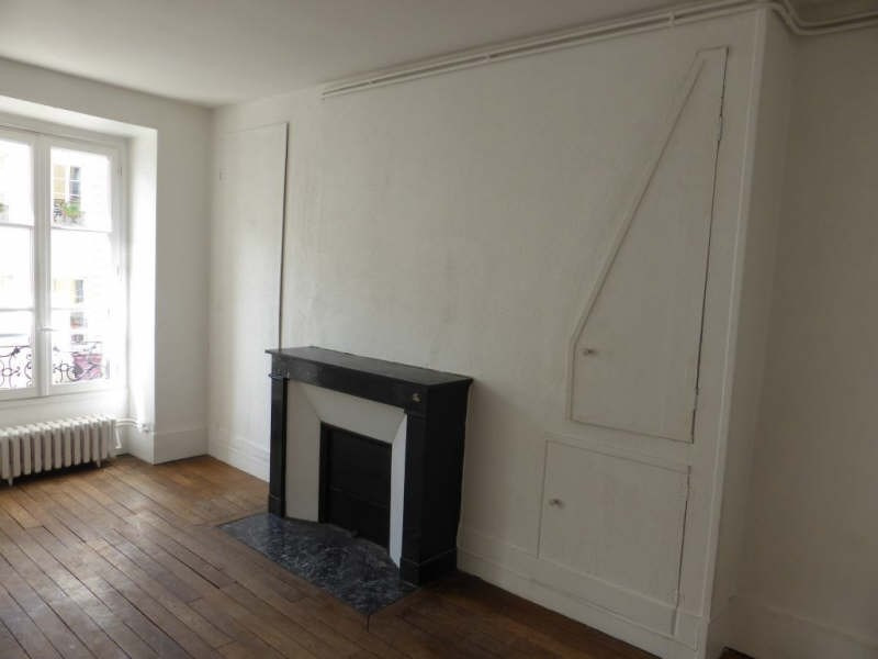 Location appartement Versailles 723€ CC - Photo 4
