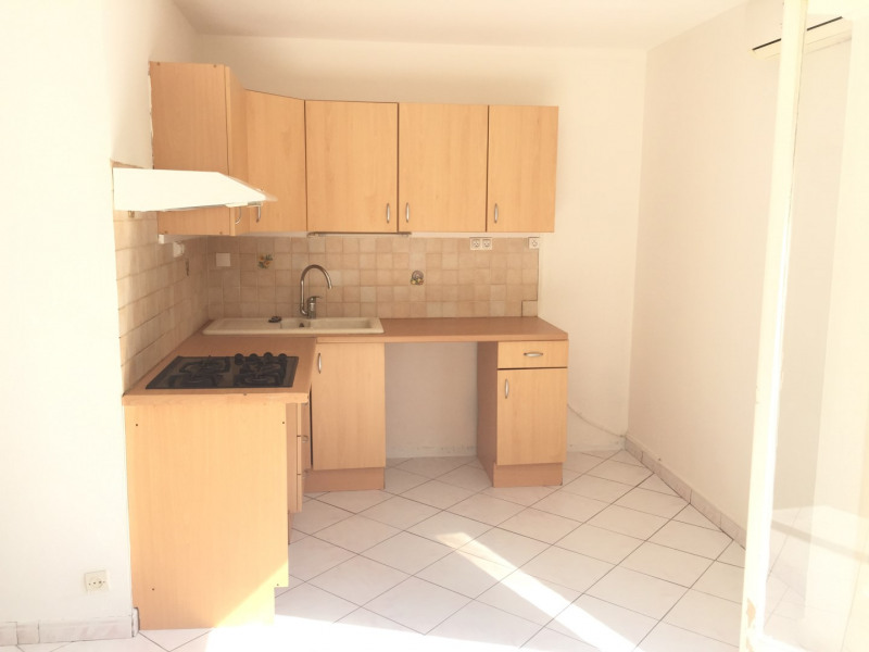 Sale apartment Nice 149 900€ - Picture 1