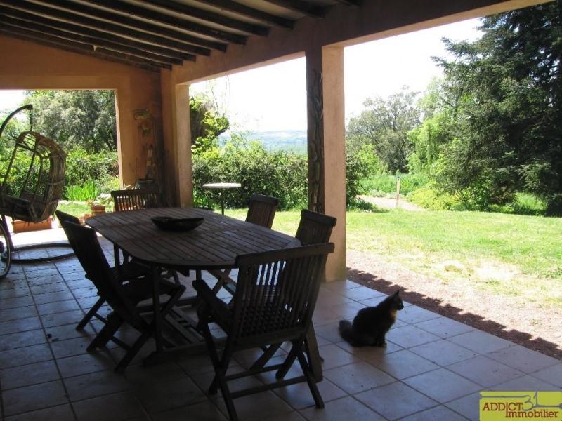 Vente maison / villa Secteur giroussens 402800€ - Photo 5