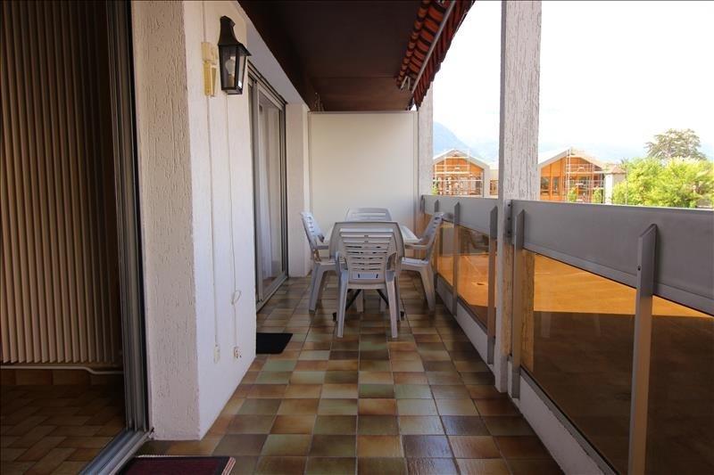 Sale apartment Bonneville 215000€ - Picture 7