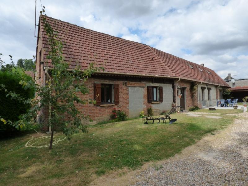 Vente maison / villa Les andelys 184000€ - Photo 12