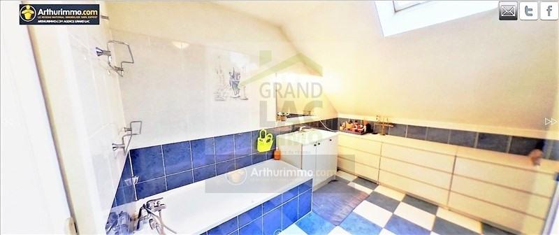 Vente appartement Drumettaz clarafond 356000€ - Photo 6