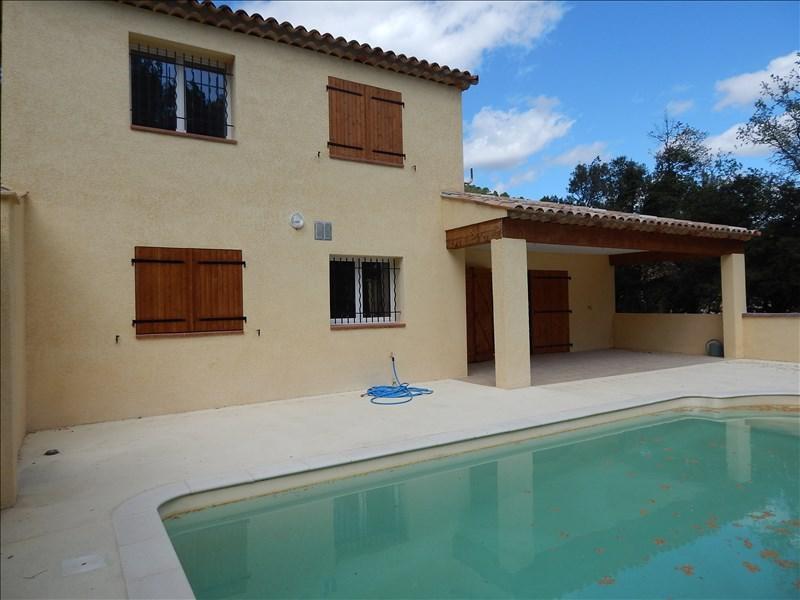 Sale house / villa Salernes 390000€ - Picture 2