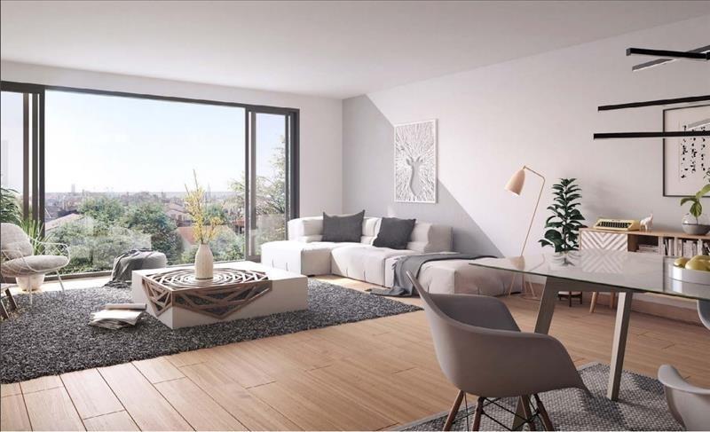 Vente appartement Toulouse 215000€ - Photo 3