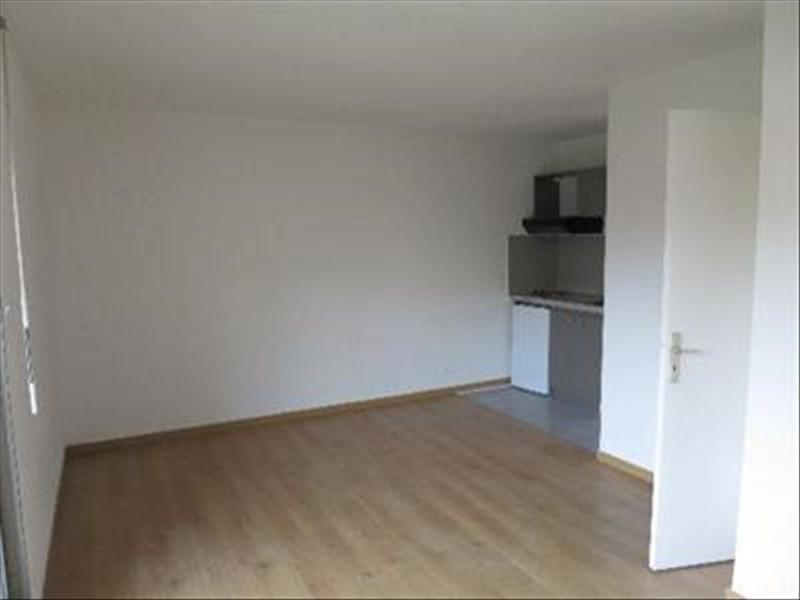 Rental apartment Montpellier 397€ CC - Picture 1