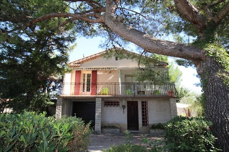 Produit d'investissement maison / villa Althen des paluds 328000€ - Photo 1