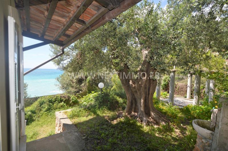 Revenda residencial de prestígio apartamento Roquebrune-cap-martin 760000€ - Fotografia 6